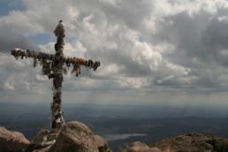 Gipfel de Uritorco